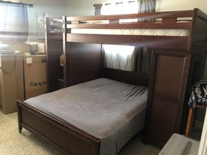 Bunk Bed Frame for Sale in Clearwater, FL