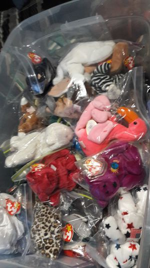 Beanie Babies for Sale in Fort Worth, TX