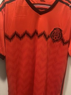 Mexico Soccer Jersey (Size: XL) for Sale in Ontario,  CA