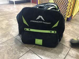 American kargo motocross gear bag for Sale in Victoria, TX