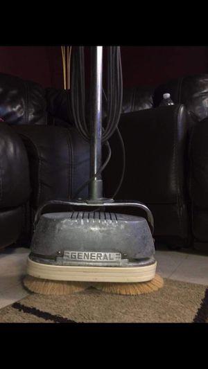 Floor scrubber machine for Sale in Waukegan, IL