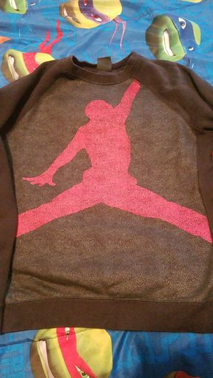Jordan Sweatshirt size Large for Sale in Nashville, TN