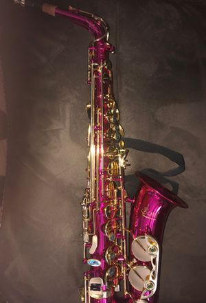 Brand NEW Saxophone for Sale in Fort Pierce, FL