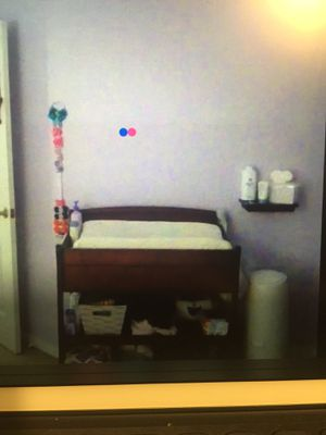 Baby Changing Table for Sale in Franklin, TN