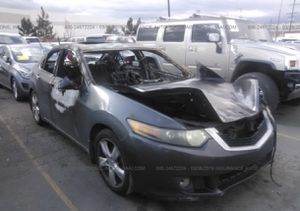 2009 Acura TSX parts only for Sale in Phoenix, AZ