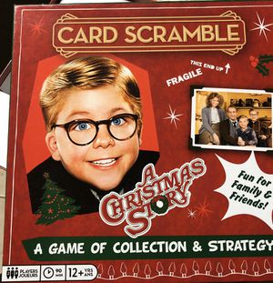 A Christmas Story board game. for Sale in Naperville, IL