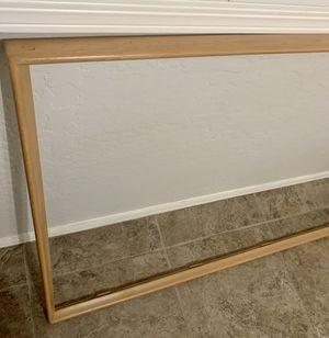 Mid century modern Heywood Wakefield Mirror for Sale in Surprise, AZ