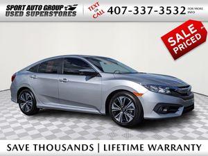 2018 Honda Civic Sedan for Sale in Longwood, FL