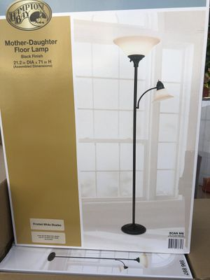 Floor Lamp for Sale in South Gate, CA