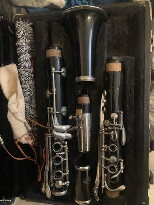 Antique Clarinet for Sale in Nashville, TN