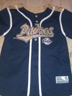 kids san diego padres jersey for Sale in Los Angeles,  CA