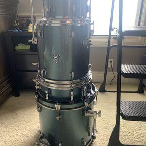 Ludwig Breakbeats Drum Set for Sale in Long Beach, CA