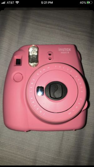 InstaX Camera for Sale in Tacoma, WA