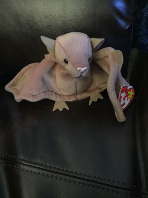 Batty Beanie Baby for Sale in Salt Lake City, UT