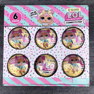 Lol Dolls Toys SEALED for Sale in Lemon Grove, CA