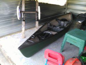 Old Town Saranac 146 Canoe for Sale in Medina, NY