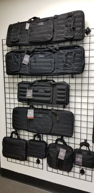Tactical equipment bags, cases and backpacks for Sale in Baldwin Park, CA