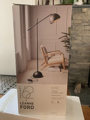 Floor lamp for Sale in Whittier, CA