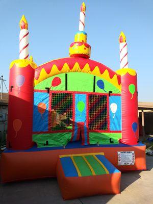 Brinca/Brincas 🎉🎊🏰 for Sale in Phoenix, AZ