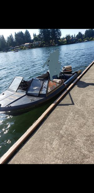 Great boat for Sale in Tacoma, WA