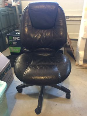 Office Chair for Sale in West Richland, WA