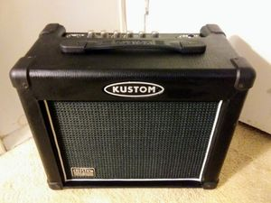 Kustom Arrow 16 Electric Guitar Amplifier for Sale in Richmond, VA