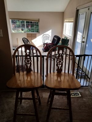 Bar counter stools for Sale in Puyallup, WA