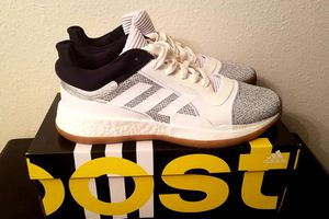 Brand New Adidas Marquee Boost Low! Size 12 1/2! With Box! for Sale in Charlotte, NC