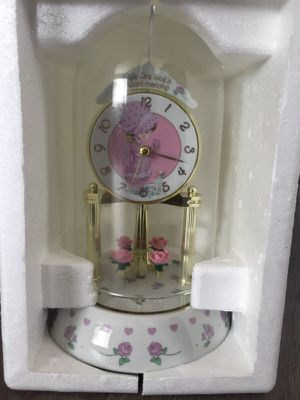 Precious Moments Clock for Sale in American Canyon, CA