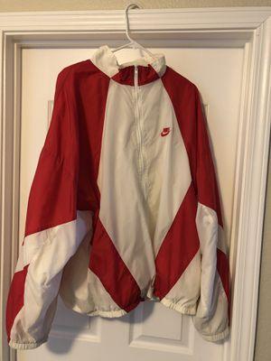 Vintage Nike Jacket for Sale in Winton, CA