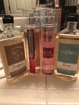 Bath and Body Works for Sale in Visalia, CA