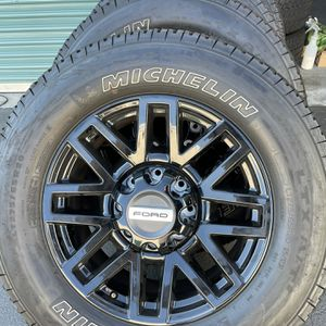 Ford F250 F350 Factory Wheels for Sale in Fontana, CA
