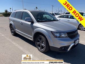 2019 Dodge Journey for Sale in Victorville, CA