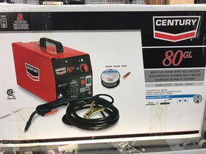 Century Welder Lincon Electric New in Box for Sale in Orlando, FL