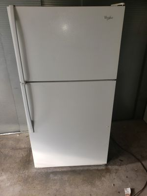 """⭐Whirlpool refrigerator energy saver(Size:33"""" w by 30"""" d by 65"""" h(can deliver for free::: for Sale in San Dimas, CA"""