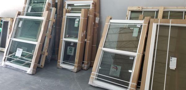 ENERGY EFFICIENT & IMPACT WINDOWS/DOORS!