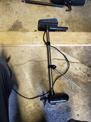 Electric trolling motor for Sale in Joliet, IL