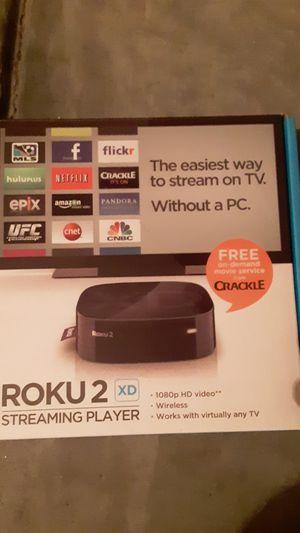Roku 2 for Sale in Greensboro, NC