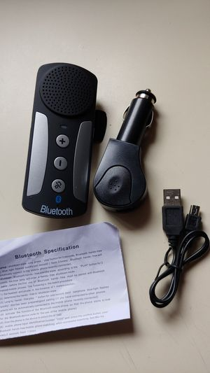 Bluetooth for your phone. for Sale in Aberdeen, WA