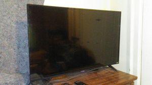40 in Vizio TV for Sale in Allen Park, MI