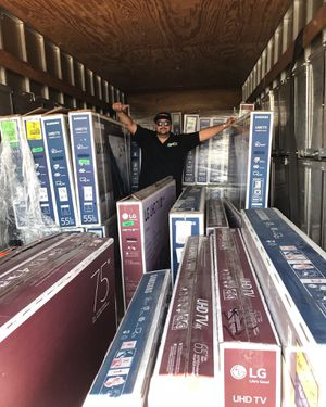 BLOWOUT SALE! SELECT TVS ON SPECIAL!! $39 DOWN ONLY!! for Sale in San Dimas, CA