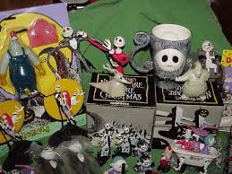 Nightmare Before Christmas for Sale in Harrison, AR