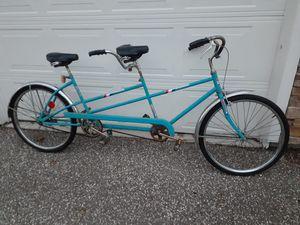 Tandem Colombian bike for Sale in Clearwater, FL