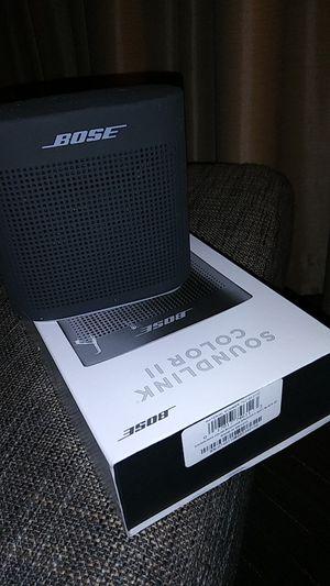 Bose Bluetooth speaker for Sale in San Francisco, CA