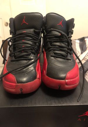 Jordan's Size 7 for Sale in St. Louis, MO