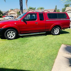 Nissan Frontier 2003 for Sale in Parlier, CA