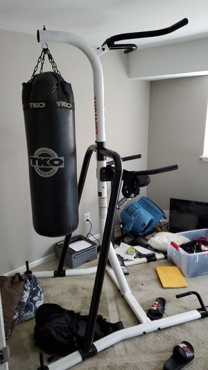 Boxing stand for Sale in Glen Burnie, MD