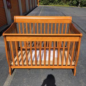 4 in 1 Baby Crib for Sale in Woodbridge, VA