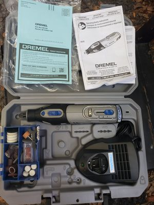 Cordless Dremel 8220 for Sale in Tampa, FL