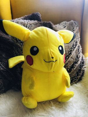 POKEMON COLLECTIONS PLUSH TOY 🧸 / STUFFED ANIMALS 🧸 🐵🦄🦁🐮🐷🐽🐼 for Sale in Los Angeles, CA